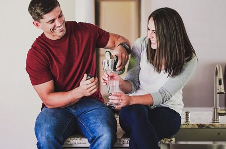 Activité à faire en couple
