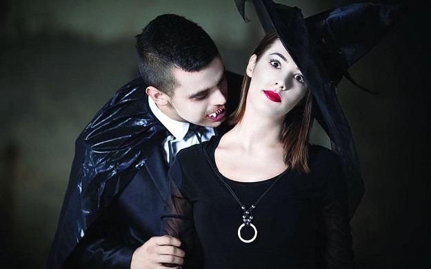Quels sont les meilleurs déguisements d'Halloween pour un couple ?