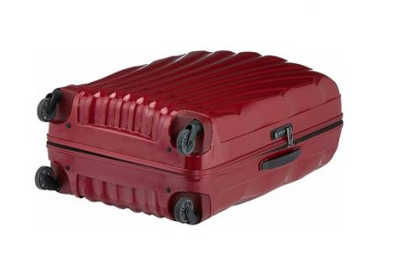 La valise Samsonite Cosmolite vaut-elle son prix ?