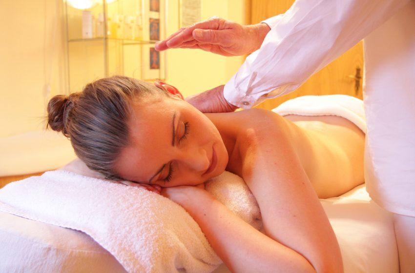 Comment bien s'organiser pour un massage à domicile ?